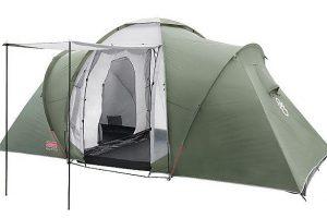 namiot 4 osobowy rodzinny