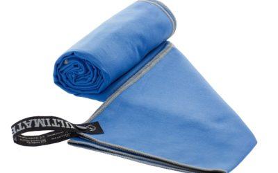 ręcznik szybkoschnący