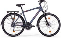 Dobry rower trekkingowy