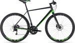 Rowery szosowe do 5000 zł Cube SL Road Race 2018 Iridium/Green