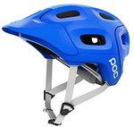Kask rowerowy do 100 zł POC Uniseksowy kask rowerowy Trabec, 10501, niebieski, XS (5154 cm) 10501